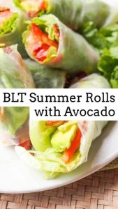 healthy summer food ideas