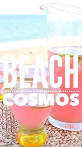 beach cosmos