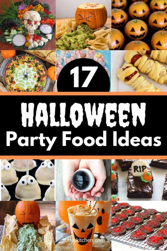 17 Halloween Party Food Ideas (1)