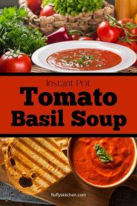 Instant Pot Tomato Basil Soup (2)