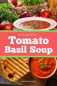 Instant Pot Tomato Basil Soup (3)