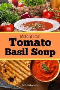 Instant Pot Tomato Basil Soup (4)