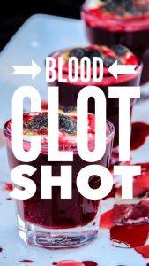 blood clot shot