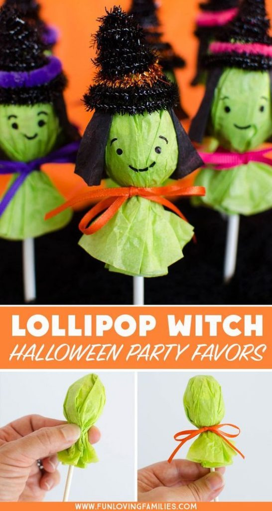 lollipop witches