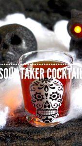 soul taker cocktail