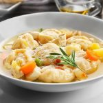 Chicken and Dumplings (1)