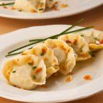 Cheese Pierogies